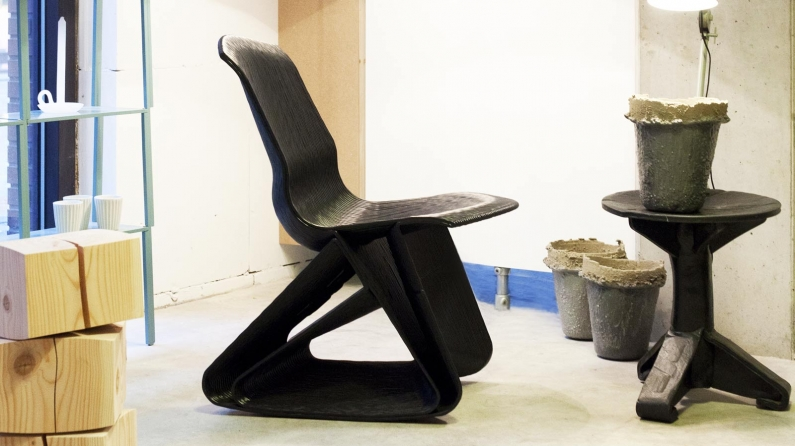 Furniture on 3d printing on 3d printing for Furniture 3d printer
