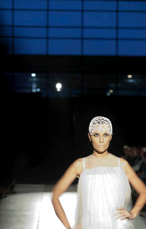 3D Printed Fashion Show