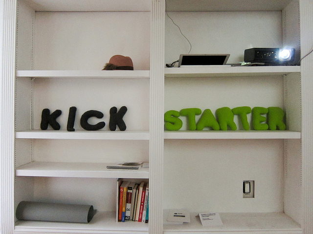 3D Printing Kickstarter Projects