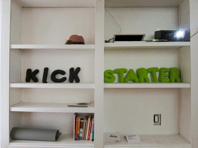3D Printing Kickstarter Projects