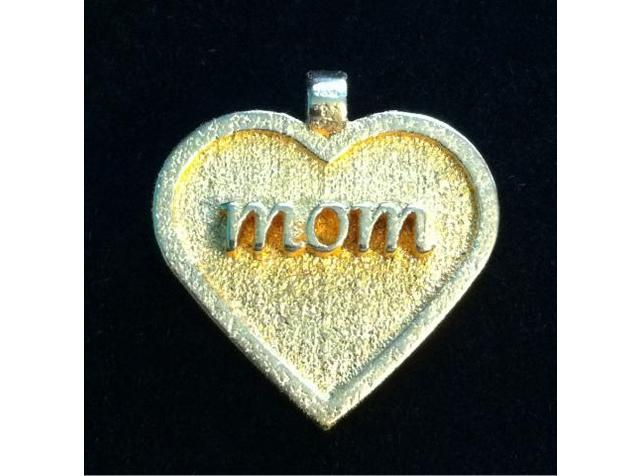 Mother's Day Mom Pendant