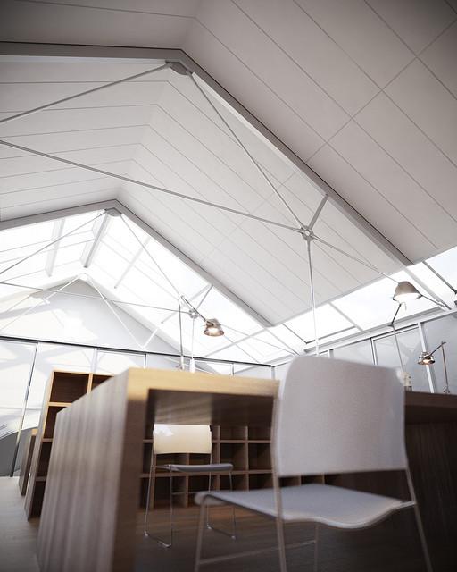 Architecture Design 3D Printing
