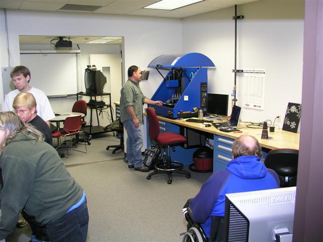 FVTC Fab Lab Wisconsin
