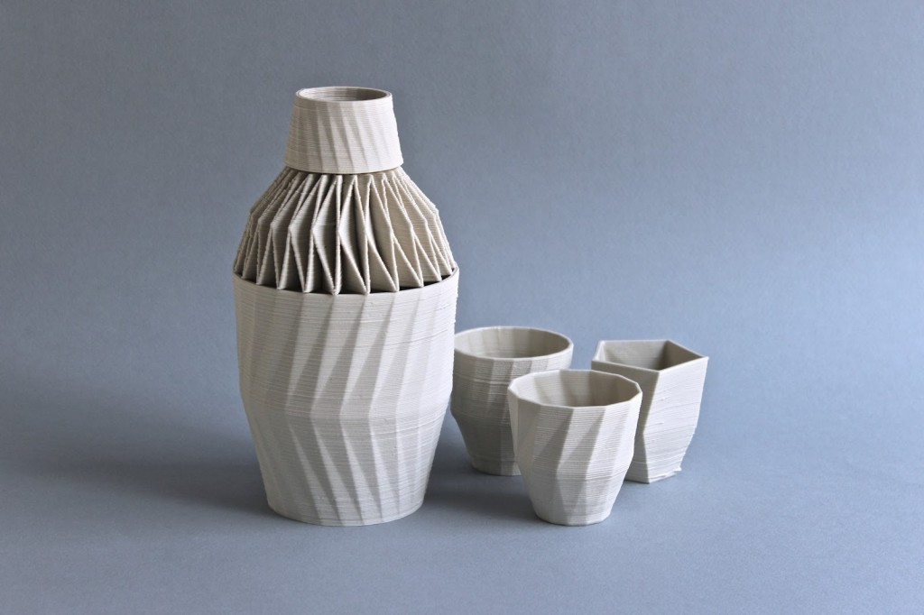 3D Printing Ceramics