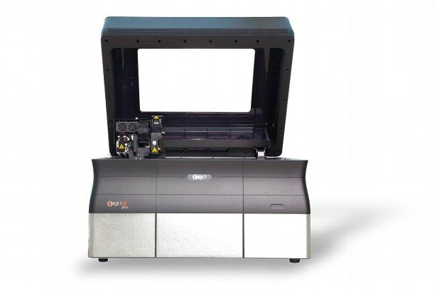 Objet30 Pro Desktop 3D Printer