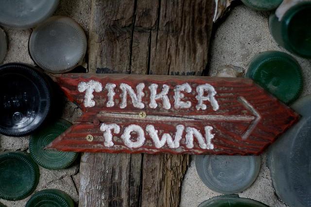 Tinker Towne