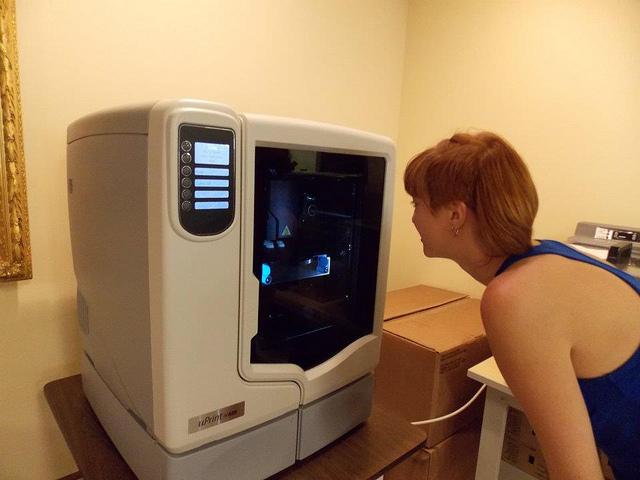 20120720-DSTL UNR 3D Printing