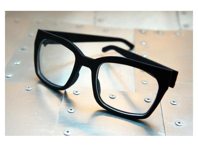 3D Printed Marcello Specs
