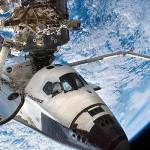 NASA Space 3D Printing
