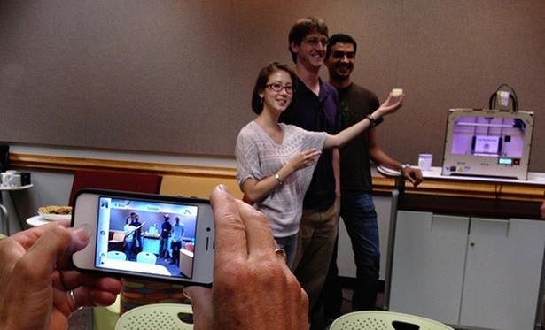 3D Printing at Universities