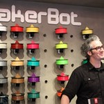 MakerBot Store Grand Opening