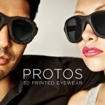 Protos Eyewear 3D Printing