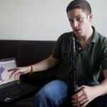 Cody Wilson Wiki Weapon 3D Printing