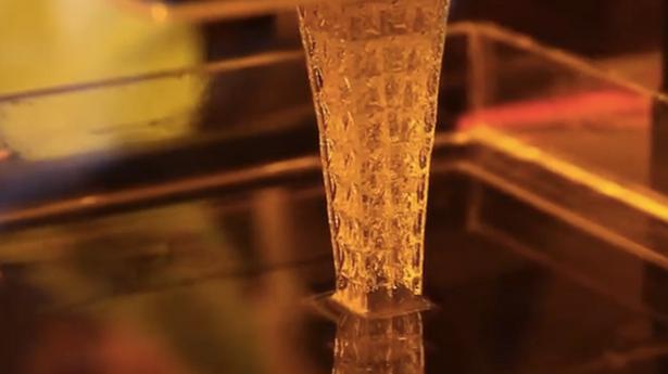 3D Printing Broad Horizons