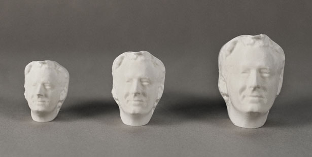 MakerBot 3D Printing Heads