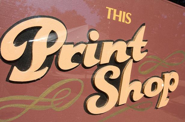 2D 3D Printing