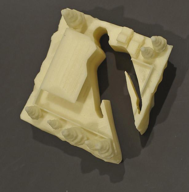 3D Printing Sculpture