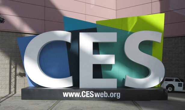 CES 3D Printing 2013