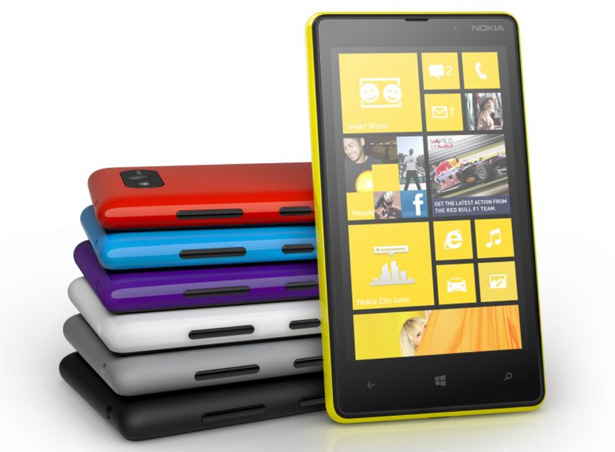 Nokia Lumia 3DK 3D Printing