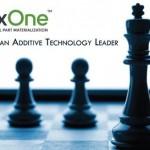 ExOne IPO 3D Printing