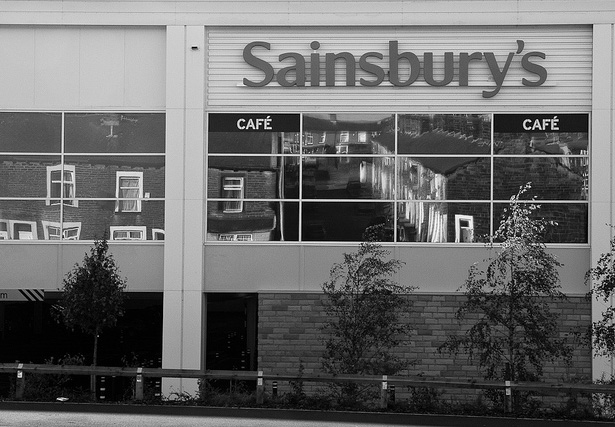 Sainsburys Retail 3D Printing