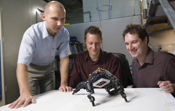 3D Printing Classroom Cornell