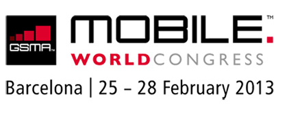 Mobile World Congress 3D Printing