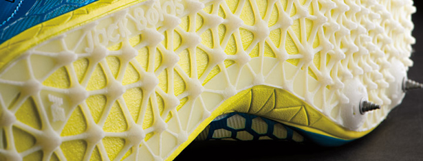 New Balance 3D Printing Shoes