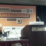 SXSW Future of 3D Printing