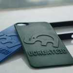 UCreate3D iPhone 4s Case 3D Printing