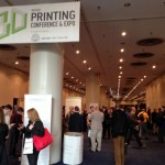 Inside 3D Printing Conference Entry