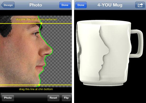 Sculpteo 3D Printing App