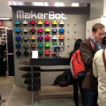 MakerBot Store NYC