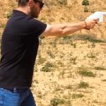 3D Printed Gun Liberator