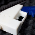 US Government Takes Down 3D Printed Gun Designs