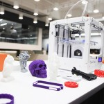 China 3D Printing Innovation