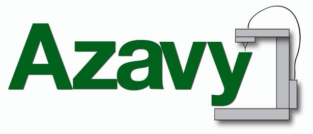 Azavy 3D Printing Marketplace