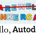 Tinkercad Acquired by Autodesk