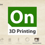 Cubify Draw 3D Printing App Cover