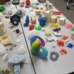 3D Printing Enterpreneurship