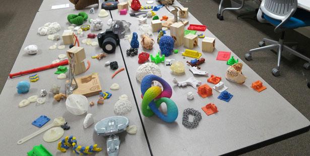 3D Printing Startups