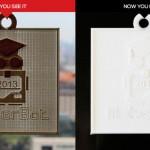 MakerBot Grad Lithopane
