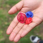 MixeeLabs 3D Printed Jewelry
