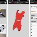 eBay Exact 3D Printing App
