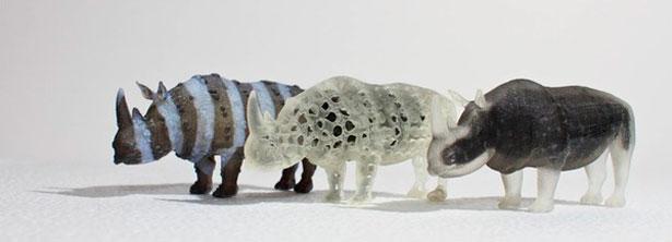MIT OpenFab 3D Printing