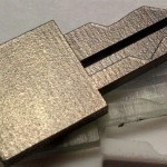 3D Printing Keys MIT