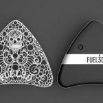Fuel3D Joshua Harker Kickstarter Cover