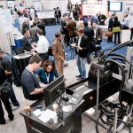 3D Printing Live Tradeshow
