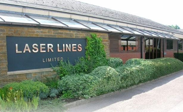 Laser Lines Ltd 3D Printing