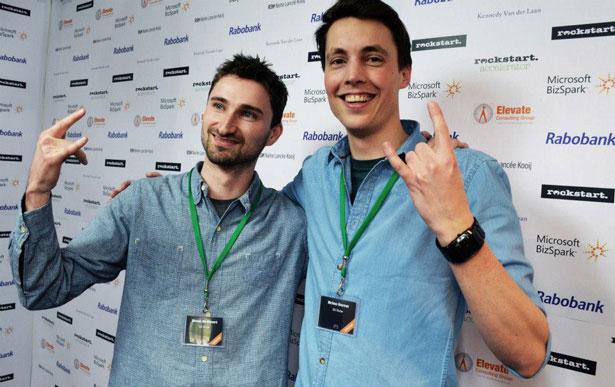 3D Hubs team
